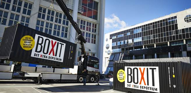 boxit container nordkraft