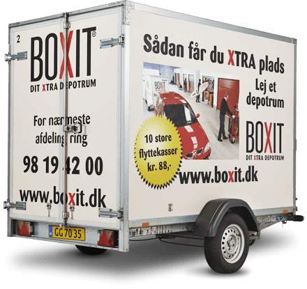 trailerudlejning