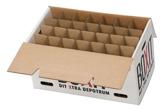 Picture of: Billige Flyttekasser Hos Boxit Flere Storrelser Se Priser Og Tilbud