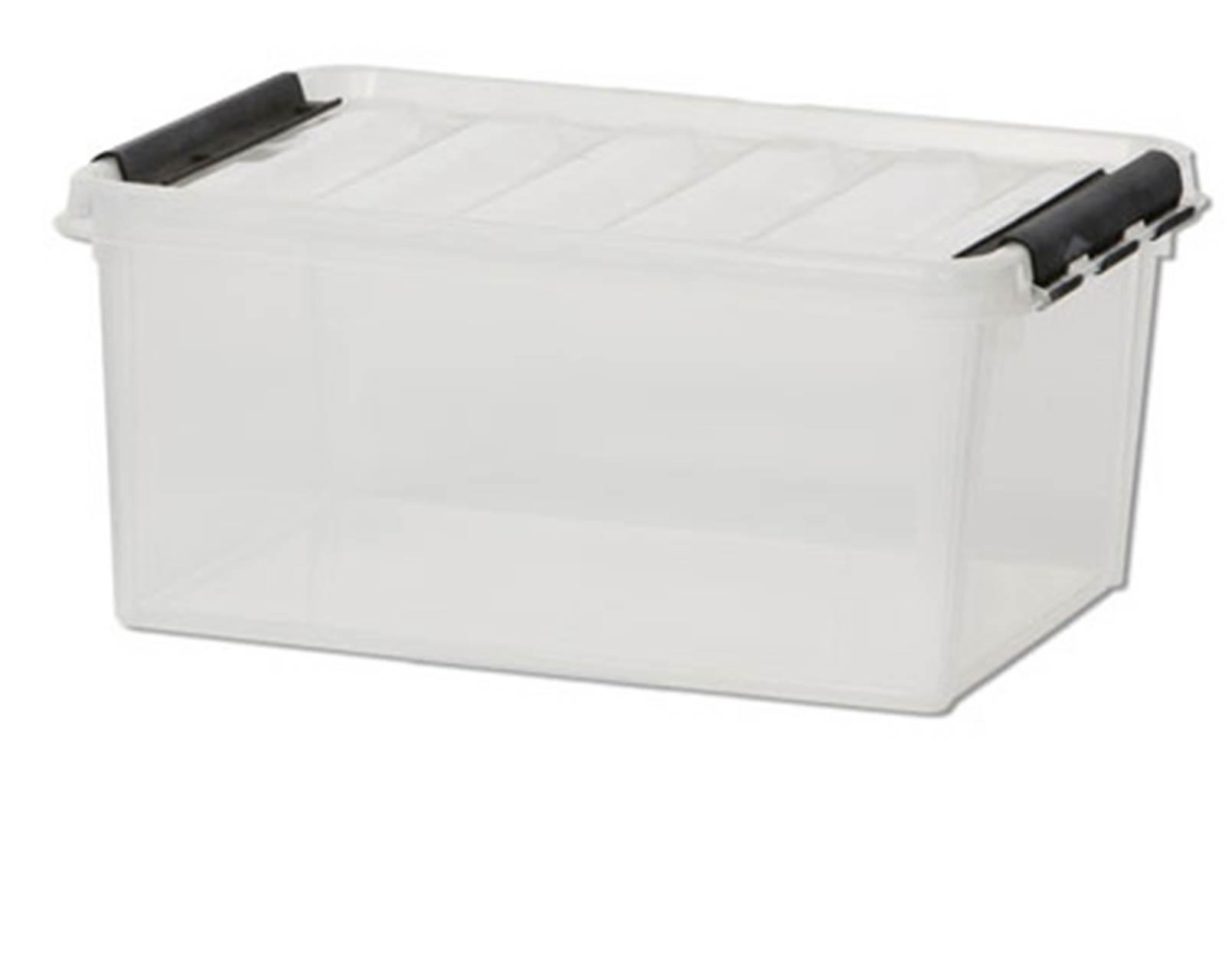Fabriksnye Plastkasser - stort udvalg. Køb dem hos BOXIT VA-76